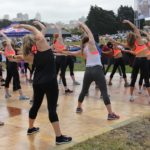 Surviving Group Fitness Class at 50+:  Emotionally and Physically