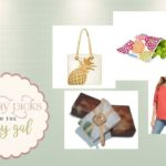 Friday Picks with the Busy Gal