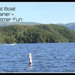 The Best Boat Cleaner + Summer Fun