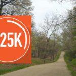 C25K:  My Journey