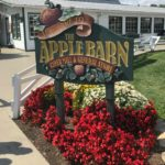 Day Trip: Apple Barn & Cider Mill