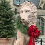 Day Trip:  Christmas at Biltmore Estate