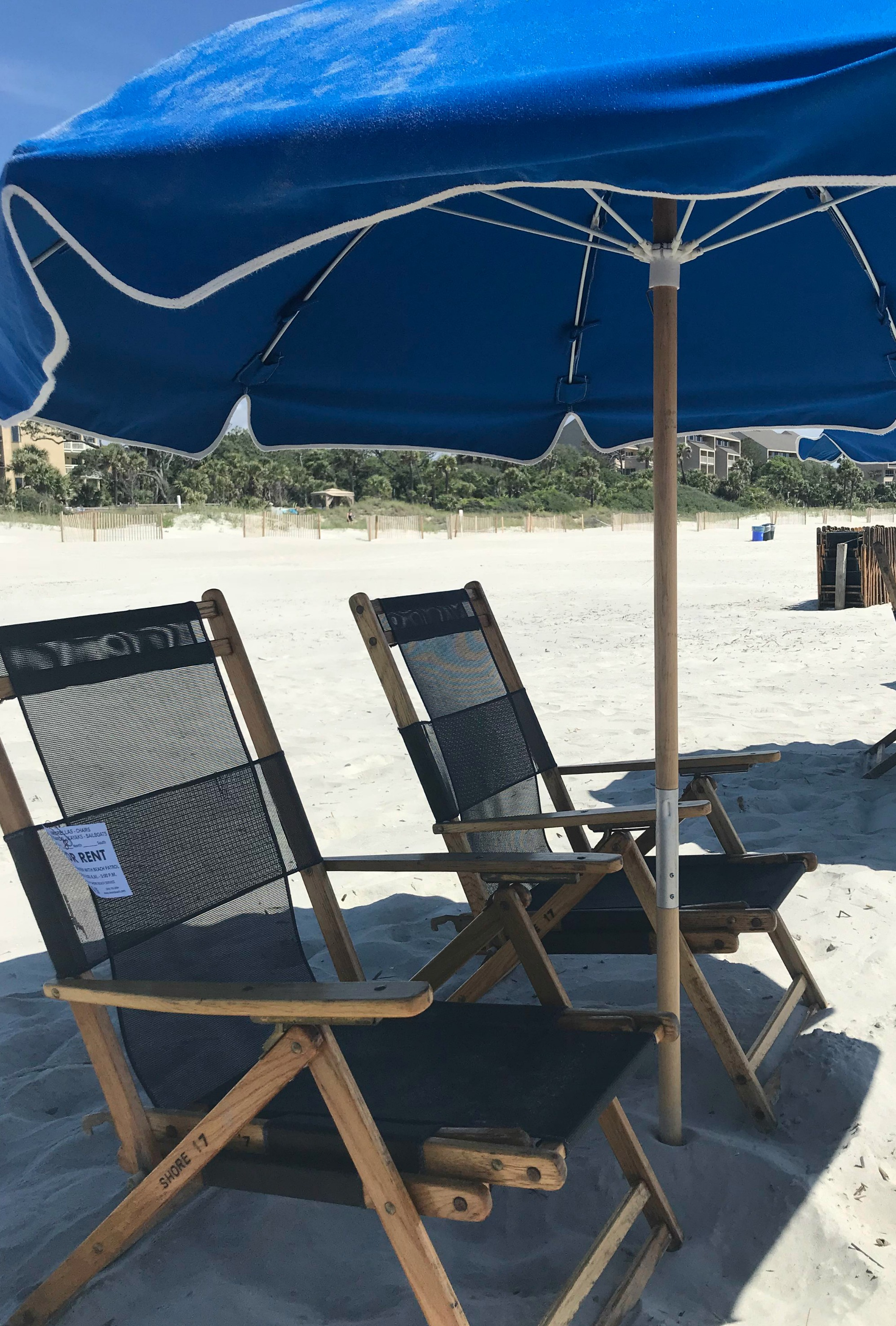 Hilton Head Island Vacation - Omni Resort - Busy Lifestyle Gal